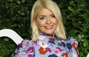 Holly Willoughby's gorgeous wedges from M&S are just £22