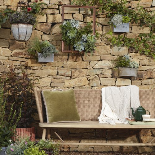 46 small garden ideas – decor, design and planting tips for tiny outdoor spaces