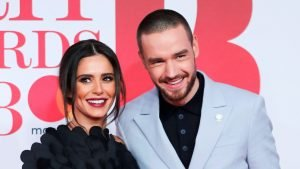 Liam Payne reveals he and Cheryl are 'closer than they've ever been' as they co-parent their son Bear