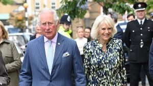 The insane part of Prince Charles and Duchess Camilla's home that will totally blow your mind