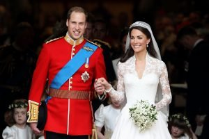 The sad reason Kate Middleton and Prince William have returned to their wedding venue