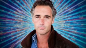 Who is Greg Wise and who is he married to? All you need to know about him and his famous wife as he's confirmed for Strictly 2021