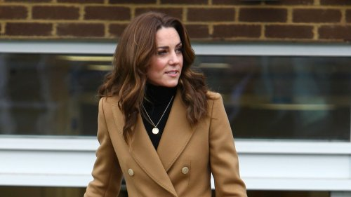 Kate's 'horrific' school bullying experience revealed by royal expert