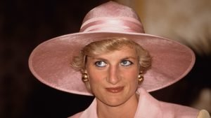 The hidden difference between Princess Diana's food and her guests' revealed by former royal chef