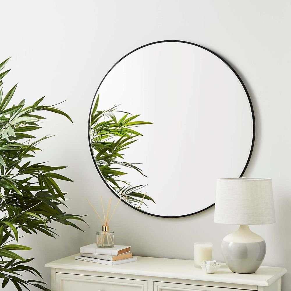 The £44 Dunelm mirror that's taking over Instagram – and our homes