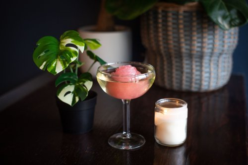 Speciality ice is the star at new East Williamsburg bar Philomena