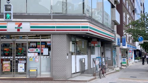 Tokyo convenience stores are an unexpected champion at the Olympics