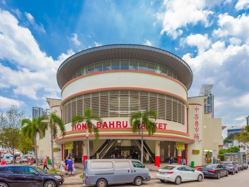 Singapore cover image