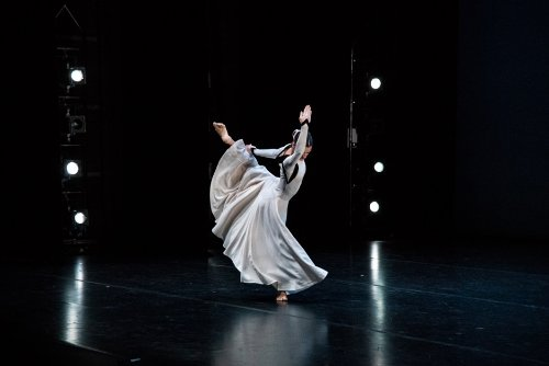 Companhia Nacional de Bailado volta ao palco no Dia Mundial da Dança