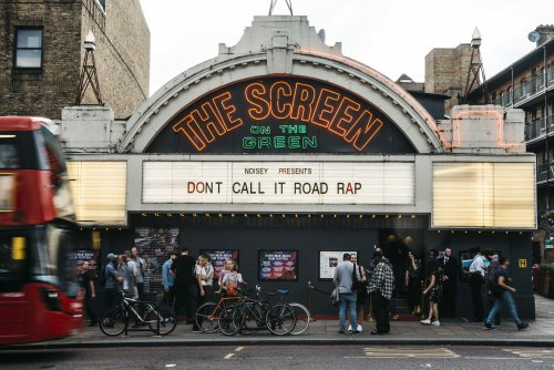 13 London venues make a new list of the 50 best cinemas in Britain and Ireland