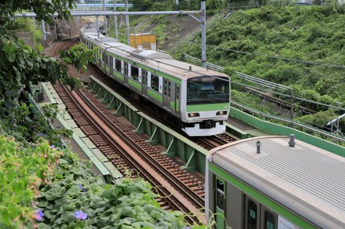 Tokyo's JR Yamanote line will be partially suspended for two days in October