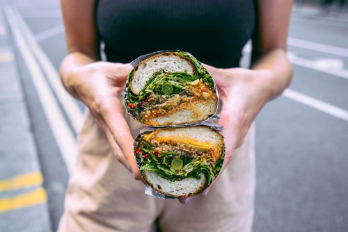 10 life-changingly good takeaway sandwiches to eat in London