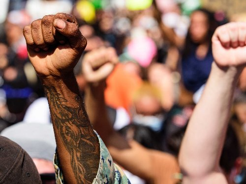 How to support Black Lives Matter, wherever you are