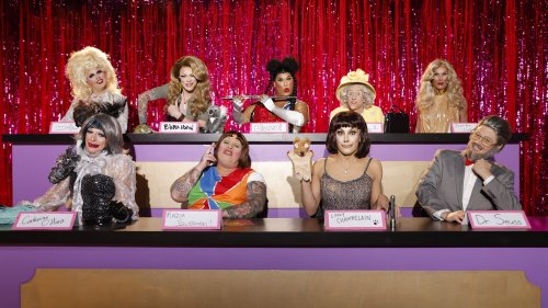 'RuPaul's Drag Race Down Under' S1E2 recap: Oh how the mighty have fallen
