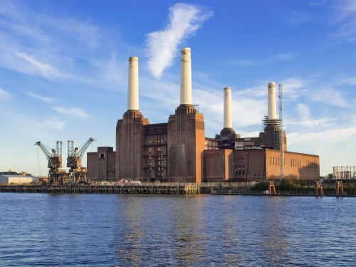 Battersea Power Station Northern line extension is opening soon