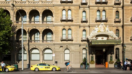 Luxury hotels across Melbourne are offering a free night of accommodation