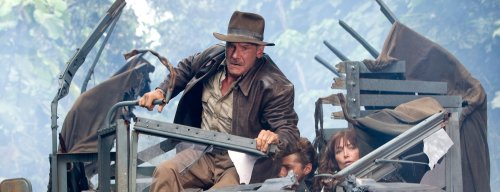 Here's what we know about 'Indiana Jones 5'