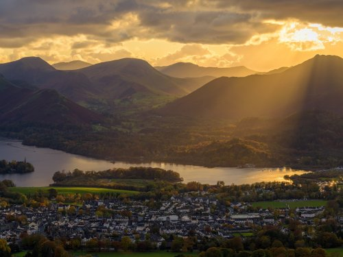 These are officially the prettiest towns in the UK