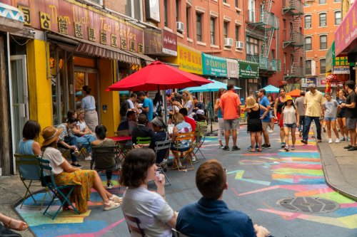 10 amazing hidden streets in NYC to visit right now