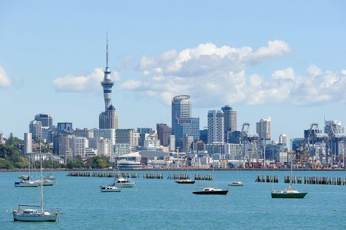 These are officially the world's most liveable cities