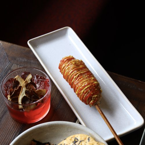 Five new restaurant openings we're super jazzed about