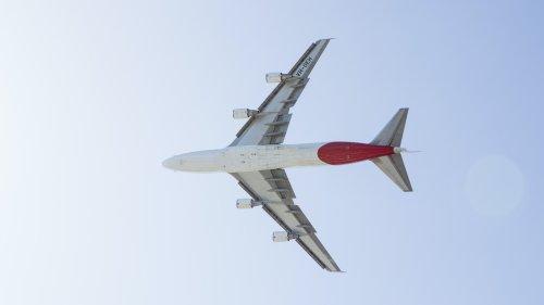 Travel to Australia could restart in October, hints Qantas