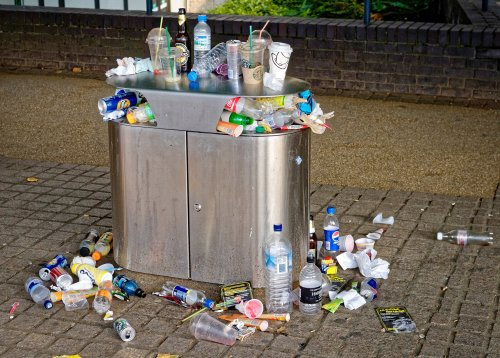 Which London councils get complained about the most?