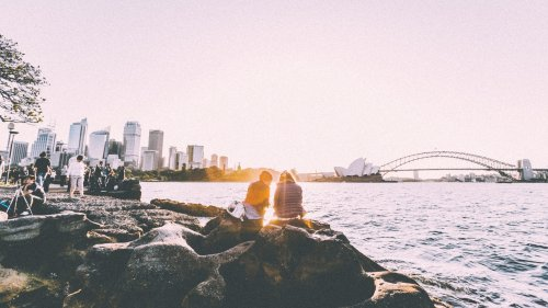 Sydney named the 10th most desirable city in the world