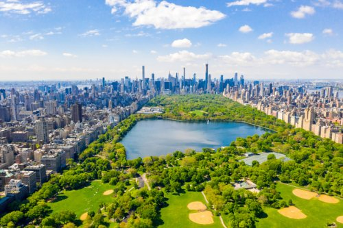 An epic summer concert is coming to Central Park