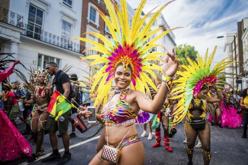 The Notting Hill Carnival is 'off the streets' for 2021