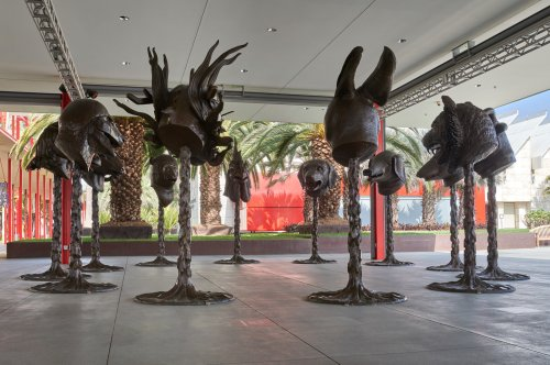 Legacies of Exchange: Chinese Contemporary Art from the Yuz Foundation | Los Angeles County Museum of Art (LACMA) | Art in Los Angeles