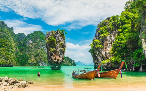 Phuket will reopen to vaccinated travellers in July with $1 hotel rooms