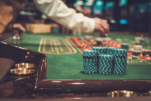 State budget opens the door to casinos in NYC