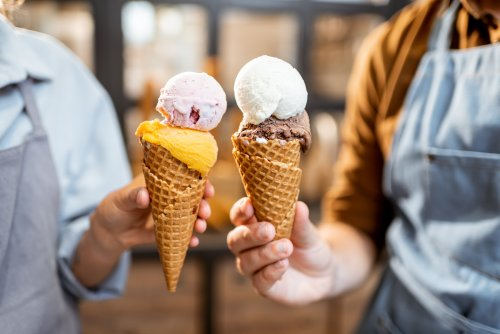 This 31-stop Ice Cream Trail is the sweetest thing to do this summer