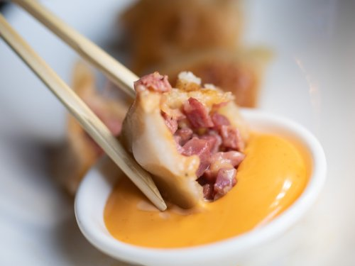 A dumpling automat is opening in the East Village