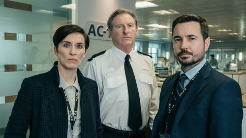 Here's 7 shows to stream if you're missing Line of Duty
