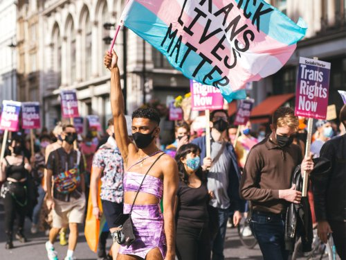 Why Trans+ Pride should matter to all Londoners