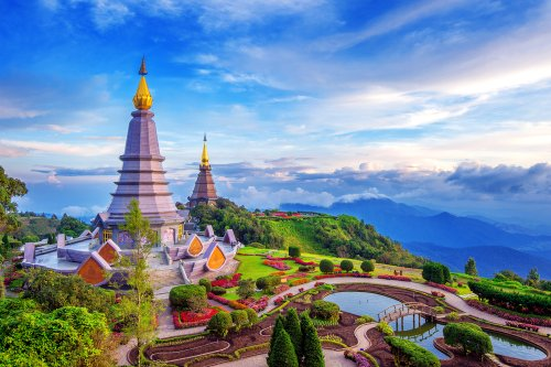 Is Thailand's new tourist fee the future of eco-friendly travel?