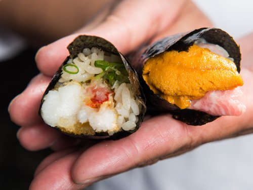 The group behind Carbone is opening a sushi restaurant in the Design District