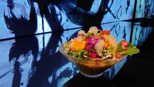 teamLab is opening a vegan ramen restaurant in Tokyo
