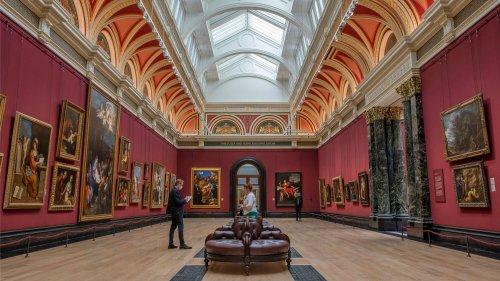Ask an editor: what are some cosy but cultured things to do in London?