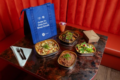 Named like the song, Kokomo serves a Caribbean-inspired menu.