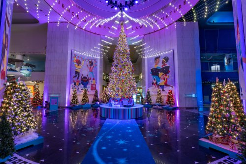 The 12 best things to do during the holidays in Chicago