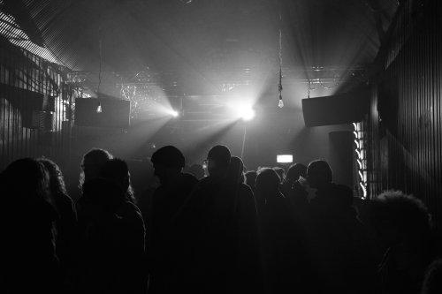 An intimate new East London nightclub