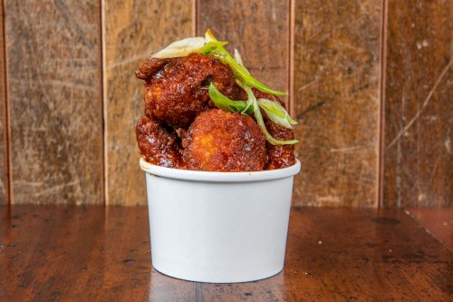 Patty & Bun reveals the recipe for its confit chicken wings and BBQ sauce