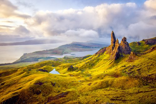 When can we travel to Scotland again?