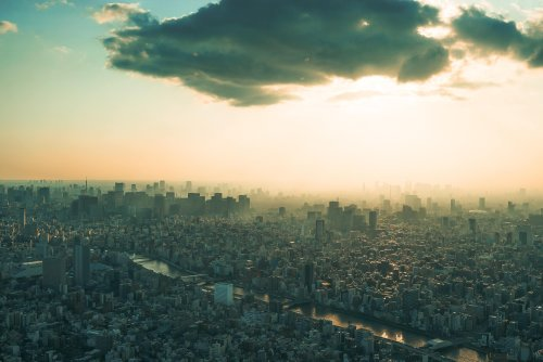 Tokyo and six other prefectures will switch to quasi-emergency rules after June 20