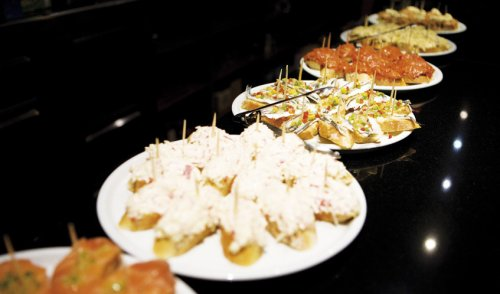 Pintxos in Barcelona! - Food & Drink - Time Out Barcelona