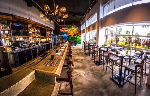 11 Best Restaurants on the Big Island of Hawaii