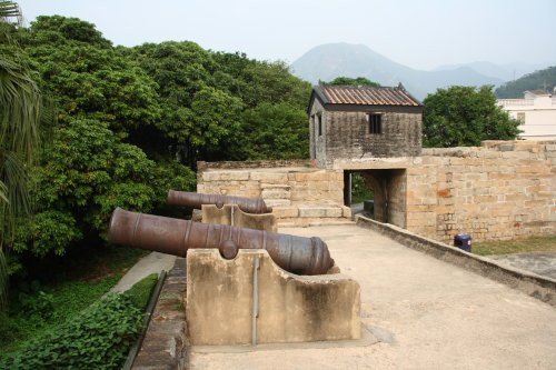 The best heritage trails in Hong Kong
